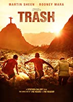 Trash / [DVD] [Import]