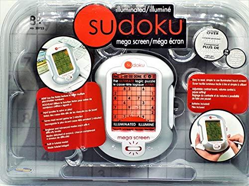 Sudoku Mega Screen - Illuminated Electronic Mega screen