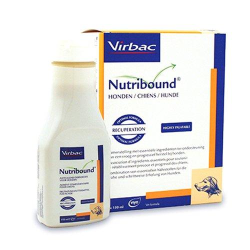 Virbac Nutribound Perro - 3 x 150 ml