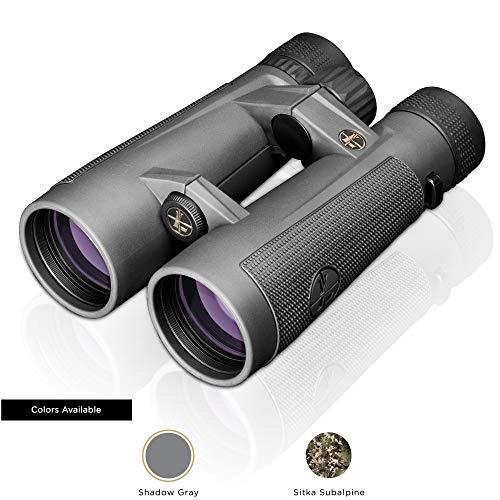 Leupold BX-5 Santiam HD 10x50mm Fernglas, Unisex-Erwachsene, 175854, Schattengrau (175854), 10x50mm