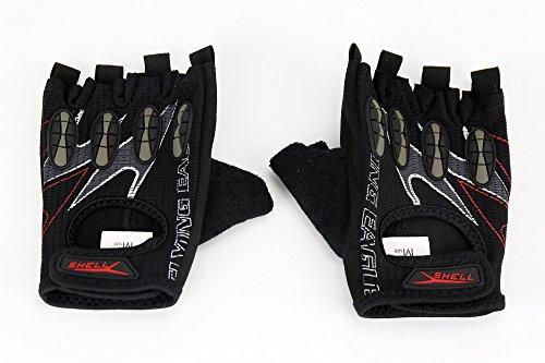 Flying Eagle Skate Gloves (Small)