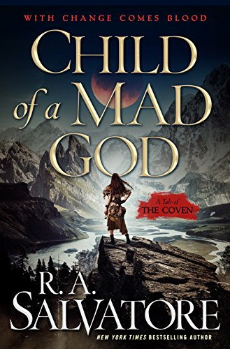 Child of a Mad God: A Tale of the Coven