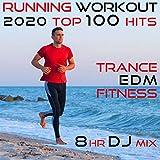 Heart Bloodflow, Pt. 25 (120 BPM Running Workout Music DJ Mixed)
