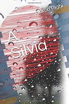 Paperback A Silvia [Italian] [Large Print] Book