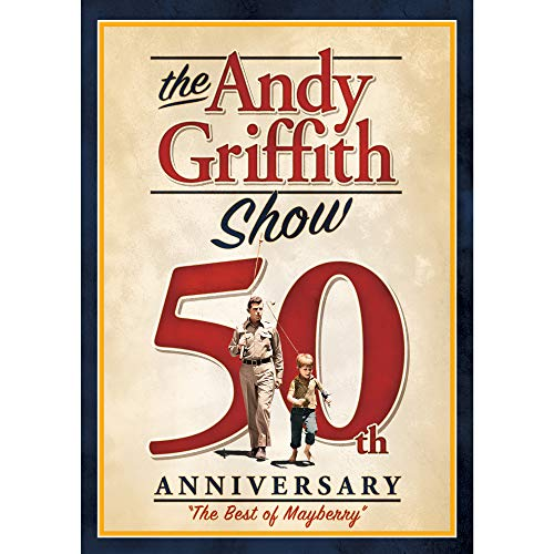 The Andy Griffith Show - 50th Anniversary: Best of Mayberry [RC 1]