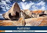 Australien 2020 Best of Down Under (Wandkalender 2020 DIN A4 quer): Australien - bekanntes und unbekanntes Down Under (Monatskalender, 14 Seiten ) (CALVENDO Orte)