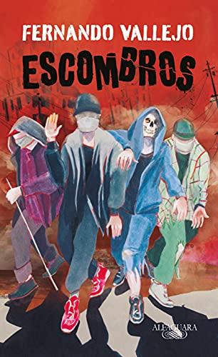 Escombros (Spanish Edition)