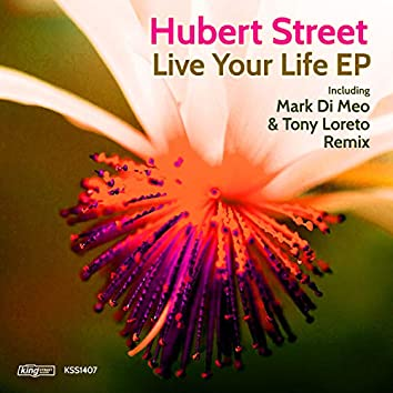 Live Your Life EP