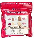 ENERGY Esponjas de maquillaje Esponjas de cuñas para maquillaje de belleza...