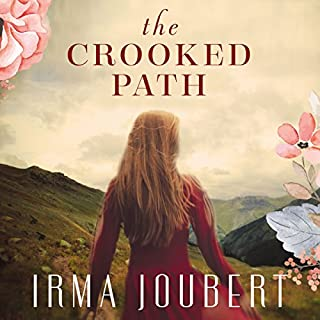 The Crooked Path cover art