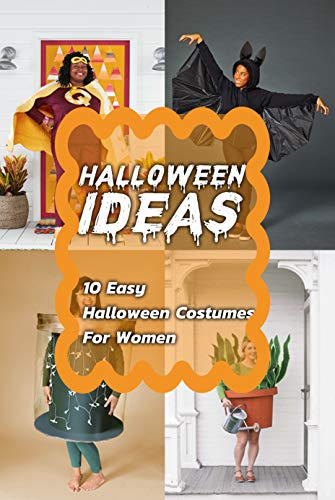 Dani Filth Halloween Costumes - Halloween Ideas: 10 Easy Halloween Costumes