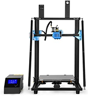 Lei Zhang 3D Printer CR-10 V3 With BL Touch Auto-Level Touch Screen Large Build Volume 3D Printer 300mmx300mmx400mm With C...