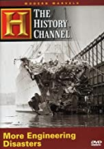 Best engineering disasters history channel Reviews