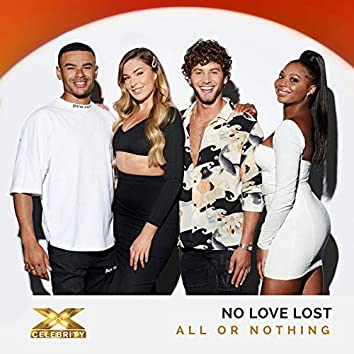 All or Nothing (X Factor Recording)