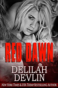 Red Dawn (a romantic sci-fi short story) by [Delilah Devlin]