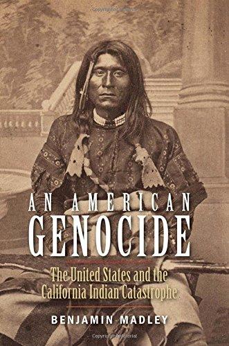 American Genocide (The Lamar Series in Western History)