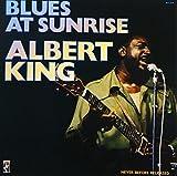 Blues at Sunrise - King Albert