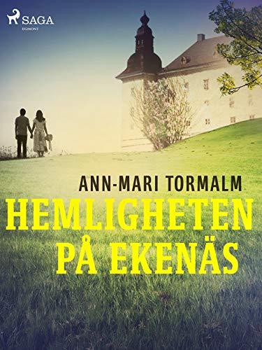 Hemligheten på Ekenäs (Swedish Edition)
