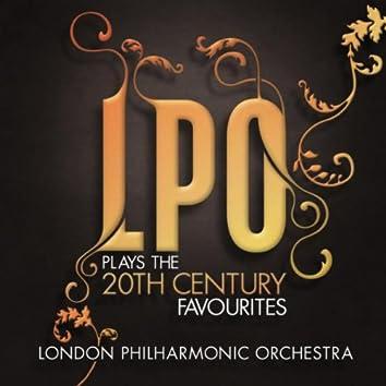 LPO plays the 20th Century Favourites