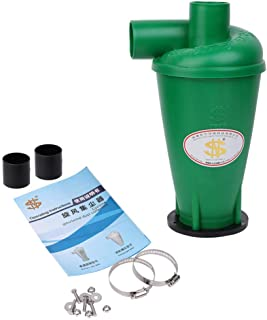 Best cyclone dust collector filter Reviews