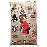 新処方 日本動物薬品 勝鯉 M 浮上 15kg