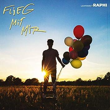 Flieg mit mir (Pianoversion)