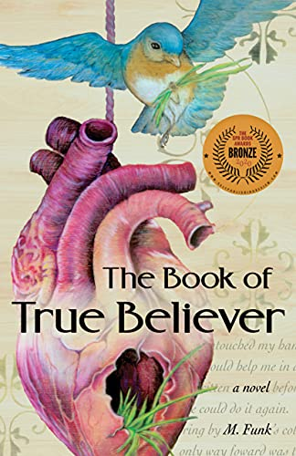 The Book of True Believer: A Tale of Awakening (English Edition)