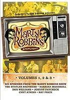 Marty Robbins's Spotlight Volume 1 [並行輸入品]