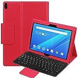 PCATEC Lenovo Tab 4 10 plus/Lenovo Tab 4 10 Keyboard Cover