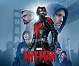 Marvel - Tout l'art d'Ant-Man