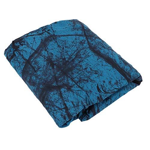01 Protector de sofá, Funda de sofá de Fibra de poliéster Resistente al Desgaste, Acabado Fino, elástico para el hogar, Hotel(Individual)