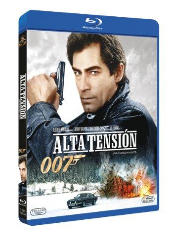 007 Alta Tensión [Blu-ray]