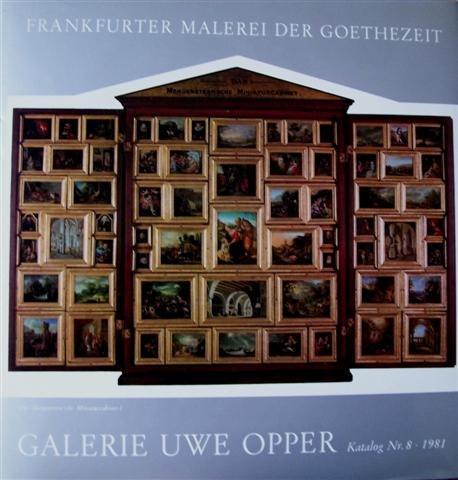 Frankfurter Malerei der Goethezeit