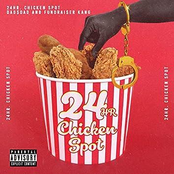 24 Hour Chicken Spot