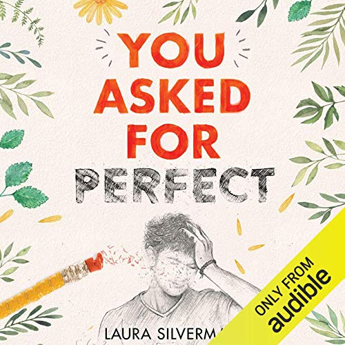 Couverture de You Asked for Perfect