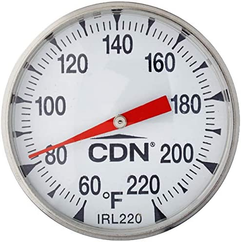 CDN IR220 Cooking Thermometer