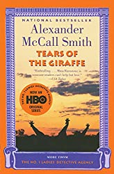 Books Set in Zimbabwe: Tears of the Giraffe by Alexander McCall Smith. zimbabwe books, zimbabwe novels, zimbabwe literature, zimbabwe fiction, zimbabwe authors, zimbabwe memoirs, best books set in zimbabwe, popular books set in zimbabwe, books about zimbabwe, zimbabwe reading challenge, zimbabwe reading list, harare books, bulawayo books, zimbabwe packing, zimbabwe travel, zimbabwe history, zimbabwe travel books, zimbabwe books to read, books to read before going to zimbabwe, novels set in zimbabwe, books to read about zimbabwe