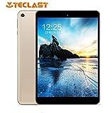 Tablet PC Teclast M89 Android 7.0 Hexa Core da 3 GB + 32 GB MTK8176 da 2,1 GHz 7,9 pollici GPS OTG Doppia fotocamera Dual WiFi TF HDMI Tipo-C