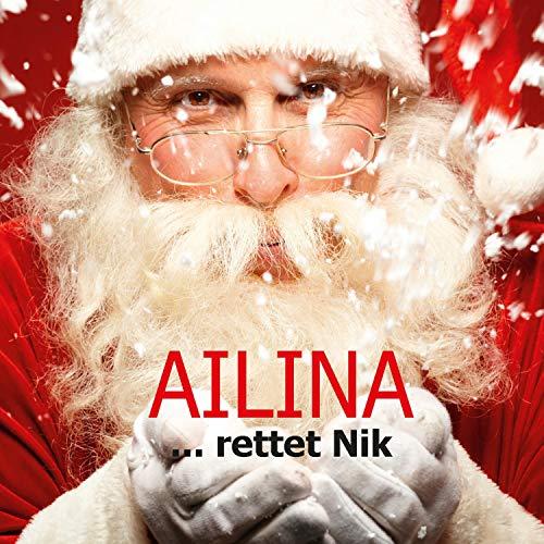 Ailina rettet Nik cover art
