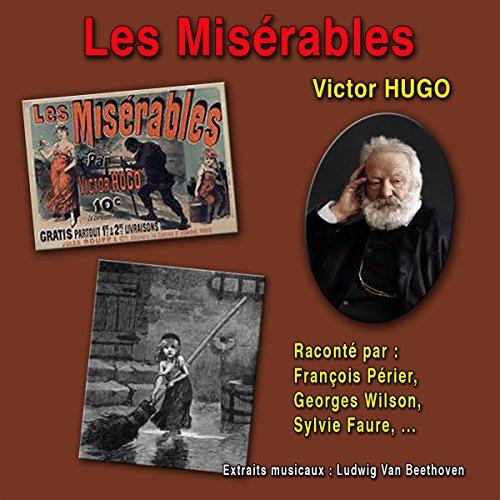 Couverture de Les Misérables
