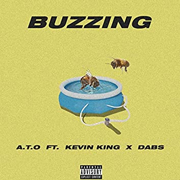 Buzzing (feat. KevinKing & Dabs)