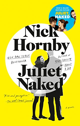 Juliet, Naked (English Edition)
