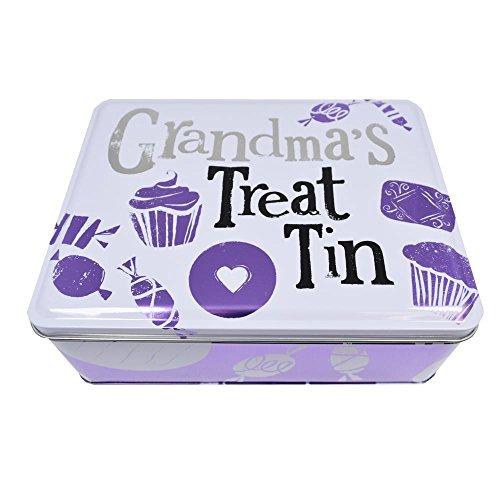 Really Good Brightside Grandma's Treat Tin