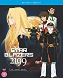 Star Blazers: Space Battleship Yamato 2199: The Complete Series - Blu-ray [Reino Unido] [Blu-ray]