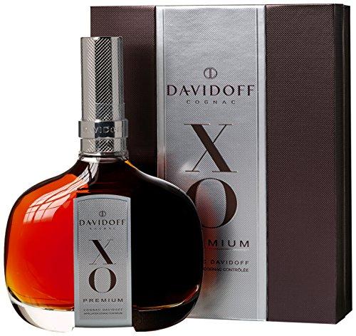 Davidoff X.O. Cognac - 700 ml