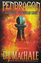 The Quillan Games (Pendragon) by MacHale, D.J. (2007) Paperback