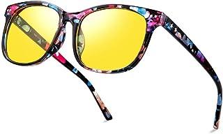 عینک دید در شب عینک آفتابی عینک آفتابی ضد آفتاب ضد پیری مردان و زنان مد
