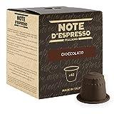Note d'Espresso Preparato Solubile, 280g