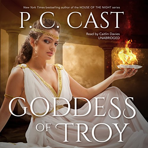 Goddess of Troy: Goddess Summoning, Book 6