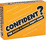 Best 2 Player Board Games - CONFIDENT? Board Game: The Hit Family Party Game Review